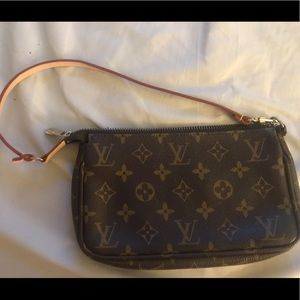 Louis Vuitton Small Bag [AUTHENTIC]